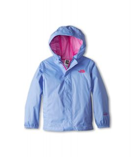 The North Face Kids Girls Tailout Rain Jacket Toddler