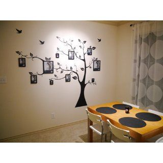 Removable Wall Decor Decal Sticker (Tree Vine Sticker)   Other Products