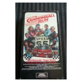 The Cannonball Run [VHS] Movies & TV