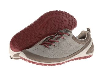 ECCO Sport Biom Lite Flow Plus Womens Slip on Shoes (Gray)