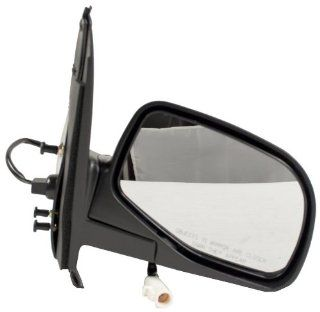 OE Replacement Ford Explorer/Mercury Mountaineer Passenger Side Mirror Outside Rear View (Partslink Number FO1321113) Automotive