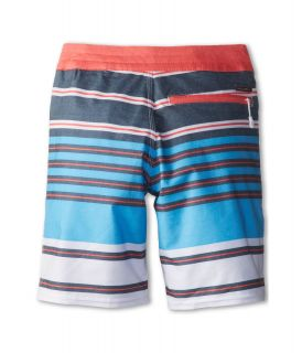 Billabong Kids Spinner Boardshort Big Kid White