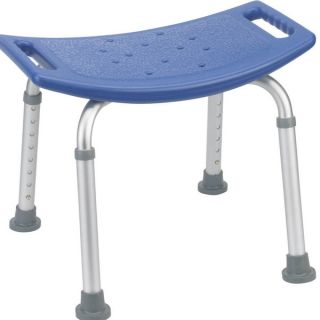 Drive Bariatric Heavy Duty Backrest Bath Bench