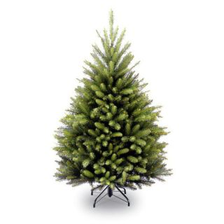 National Tree Co. Dunhill Fir 4.5 Green Artificial Christmas Tree