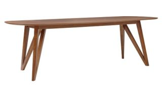 Euro Style Sampson Dining Table   Dining Tables