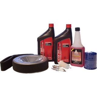 Honda Maintenance Kit for GX630, GX660 and GX690 Engines, Model# HONDAKIT7  Small Engine Maintenance Kits