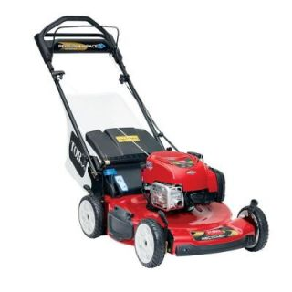 Toro Personal Pace Recycler 22 in. Variable Speed Self Propelled Gas Lawn Mower with Briggs & Stratton Engine 20332