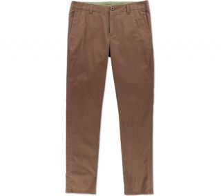Mens ONeill ORiginals Slim Pant   Coffee