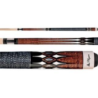 Players G 2252 Two Piece Pool Cue Weight 20 oz.