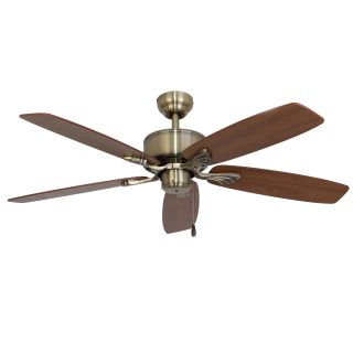 52 Northport 5 Blade Indoor Ceiling Fan with Remote by Calcutta