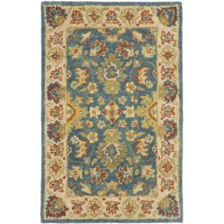 Safavieh Antiquities Blue/Beige Area Rug