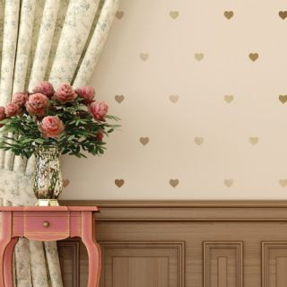 Walls Need Love Hearts Mini Pack Wall Decal