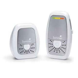 Summer Infant Baby Wave Baby Monitor 28890