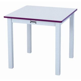 Jonti Craft 24'' Square Classroom Table
