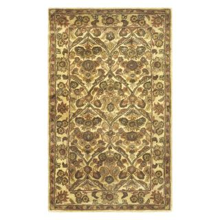Safavieh Antiquities AT51C Area Rug   Gold   Area Rugs