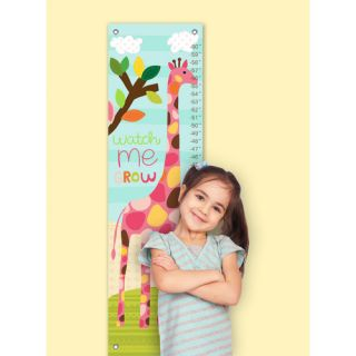 Watch me Grow Growth Chart by Oopsy Daisy