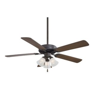 Minka Aire Contractor 5 Blade Ceiling Fan