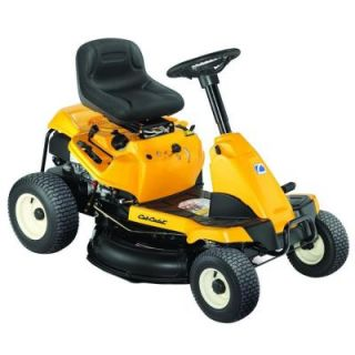 Cub Cadet CC 30 30 in. 420cc OHV 6 Speed Rear Engine Riding Mower CC 30
