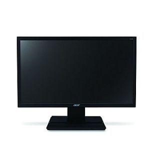 Acer V246HL bd 24 Full HD Widescreen LED LCD Monitor