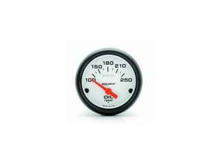 Auto Meter Phantom Electric Oil Temperature Gauge