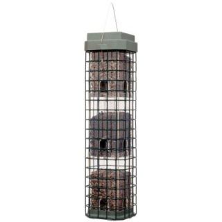 Perky Pet 4 lb. Wild Bird Even Seed Squirrel Dilemma 104