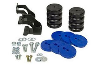 1999 2004 Ford F 250 Air Suspension Kits   Firestone 8613   Firestone Air Bag Suspension Kit