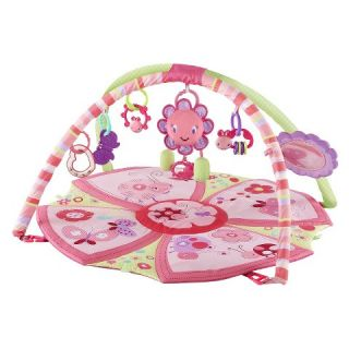 Bright Starts Activity Gym   Pretty in Pink Giggle Garden