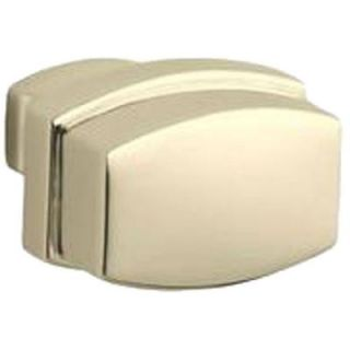 KOHLER Vibrant French Gold Bancroft Drawer Knob K 11425 AF