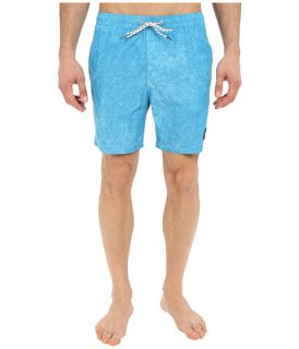 Quiksilver Acid Print Volley Boardshorts 17