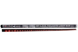 "Anzo LED Tailgate Light Bar   Anzo Light Bar   s on Anzo USA 49"" or 60"" Pickup Truck Light Bars"