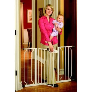 Regalo Easy Step Extra Wide Gate