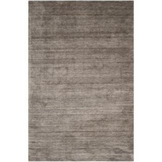 Safavieh Mirage Brown / Charcoal Rug