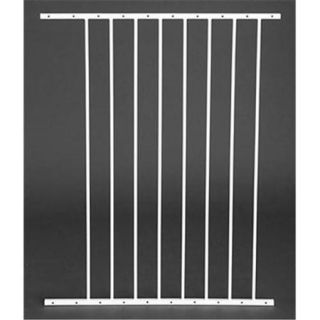 Carlson Pet Products Gate Extension for 1210PW Maxi Pet Gate