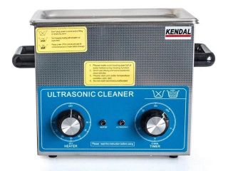 Kendal Commercial Grade 6 Liters 380 Watts HEATED ULTRASONIC CLEANER HB 36MHT