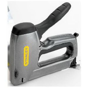 Stanley Bostitch TR250 Heavy Duty Stapler/Nail Gun