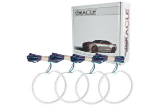 2014 Chevy Camaro Accessory Lights   ORACLE 2387 333   Oracle Headlight Halo Kits