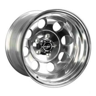 Pro Comp Alloy Wheels   Series 1069, 15x10 with 5 on 5.5 Bolt Pattern   Polished
