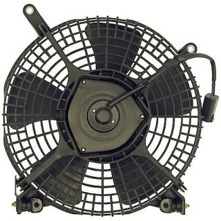Dorman   OE Solutions Radiator Fan Assembly Without Controller 620 564