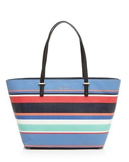 kate spade new york Tote   Cedar Street Stripe Small Harmony