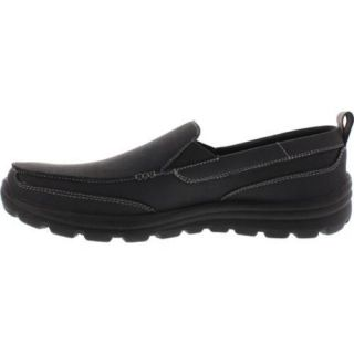 Mens Deer Stags Everest Slip On Black   17399689   Shopping