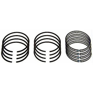 Sealed Power Piston Rings   Standard E 522KC