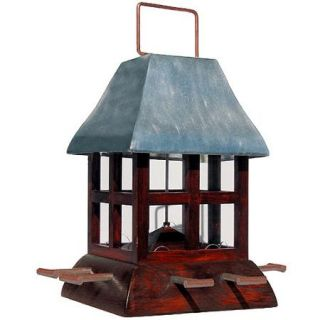 Perky Pet Paul Revere Wild Bird Feeder