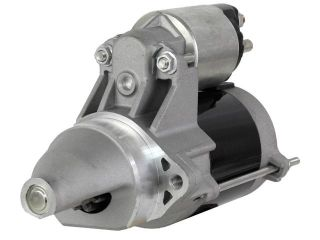 STARTER MOTOR FITS SKI DOO SNOWMOBILE SCANDIC 550 SUPER WIDE TRACK 515175795