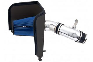 2007 2011 Toyota Tundra Cold Air Intakes   Spectre 9963B   Spectre Cold Air Intake