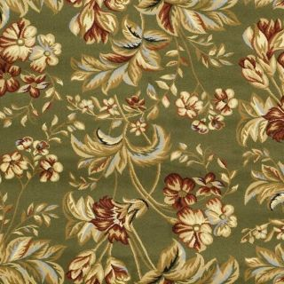 Safavieh Lyndhurst Collection Floral Sage Rug (9 x 12)   13658327