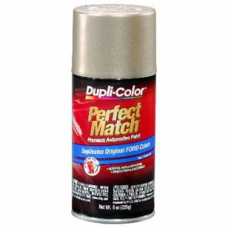 Dupli Color/Mocha frost metallic Perfect Match paint BFM0316   Dupli Color #BFM0316