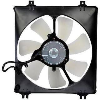 Dorman   OE Solutions Radiator Fan Assembly Without Controller 621 359