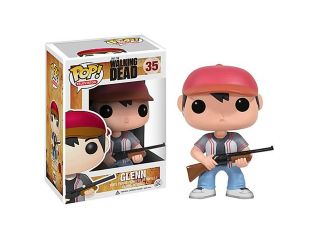 Walking Dead Glenn Pop! Vinyl Figure
