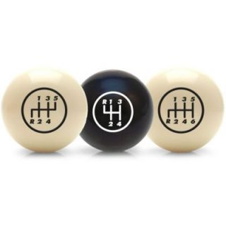 American Shifter Company Custom Shift Pattern Style Shift Knobs