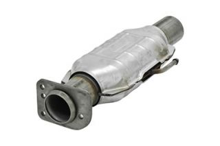 1990 1995 Chevy Corvette Catalytic Converters   Flowmaster 2010011   Flowmaster Direct fit Catalytic Converters   49 State Legal